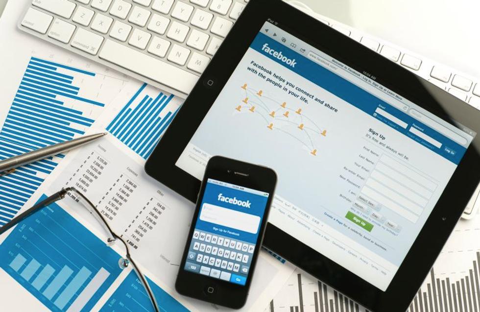 Facebook, così il nuovo news feed può aiutare le imprese