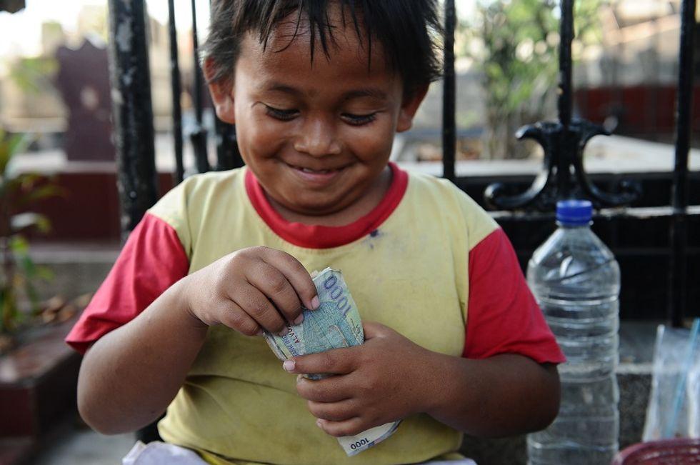 Soldi e finanza: quattro miti da sfatare