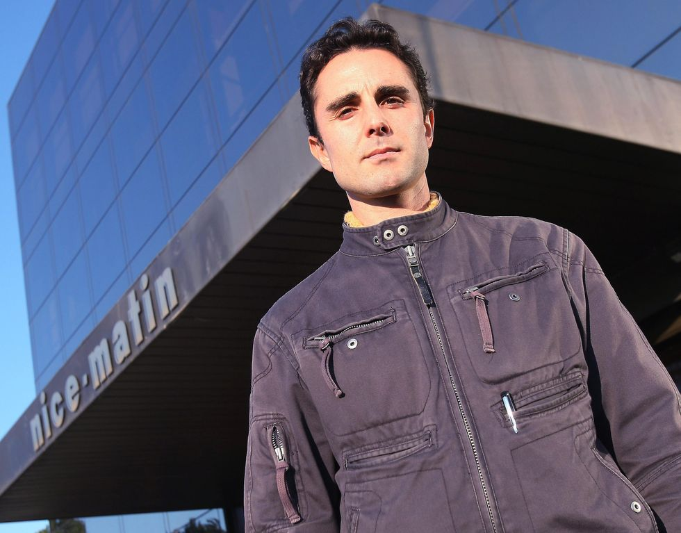 Hervé Falciani, il disertore di banca a caccia di furbi