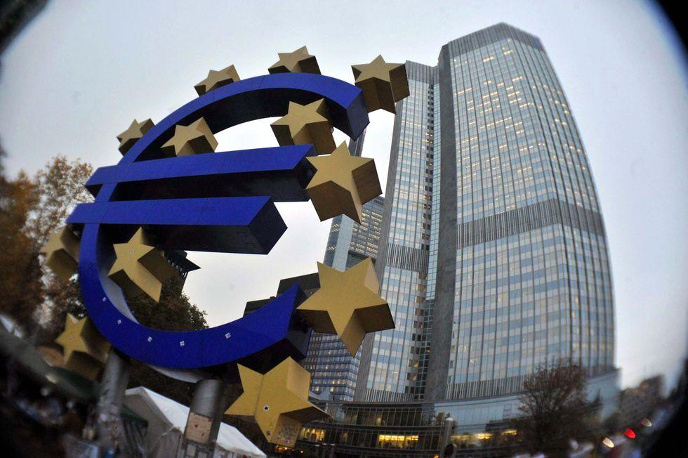 Bce, Bundesbank e quei 41 miliardi risparmiati
