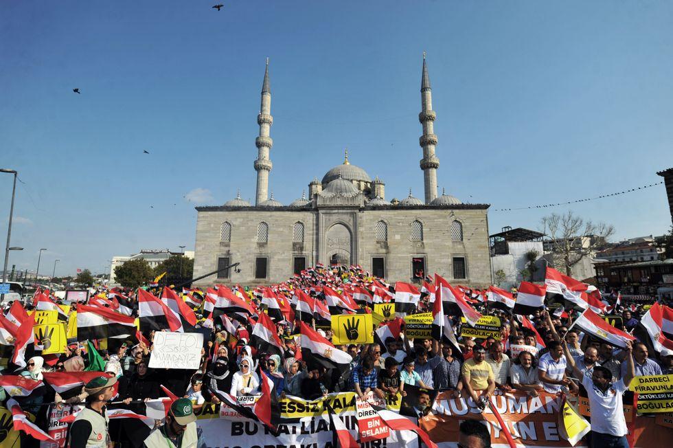 Egitto, la guerra economica (per l'Italia)