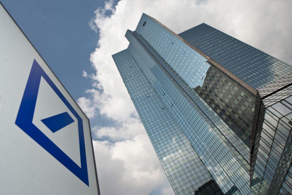Perché la crisi di Deutsche Bank spaventa i mercati