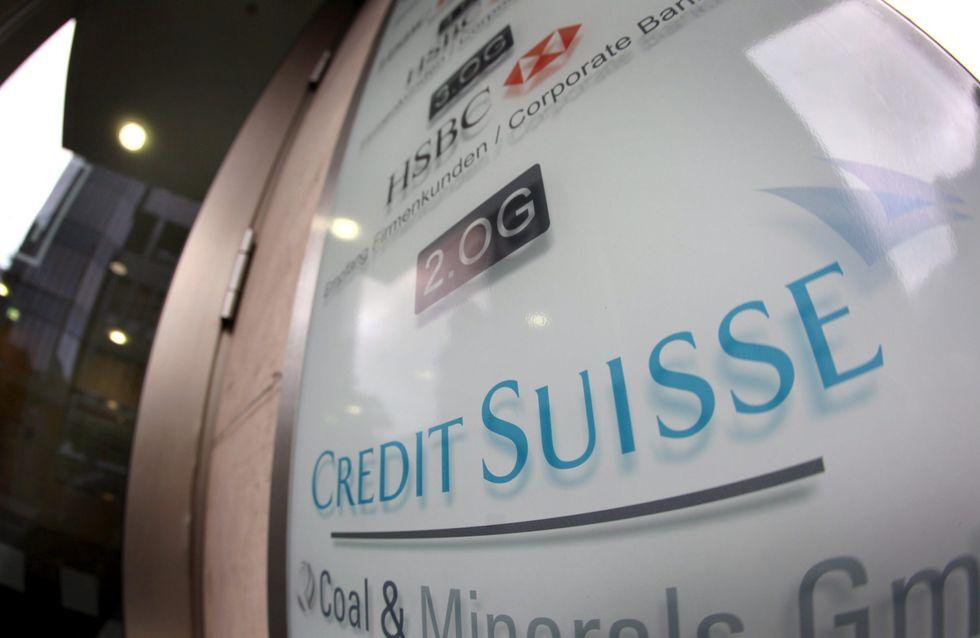 Evasione fiscale: perché Credit Suisse ha ammesso la sua colpa