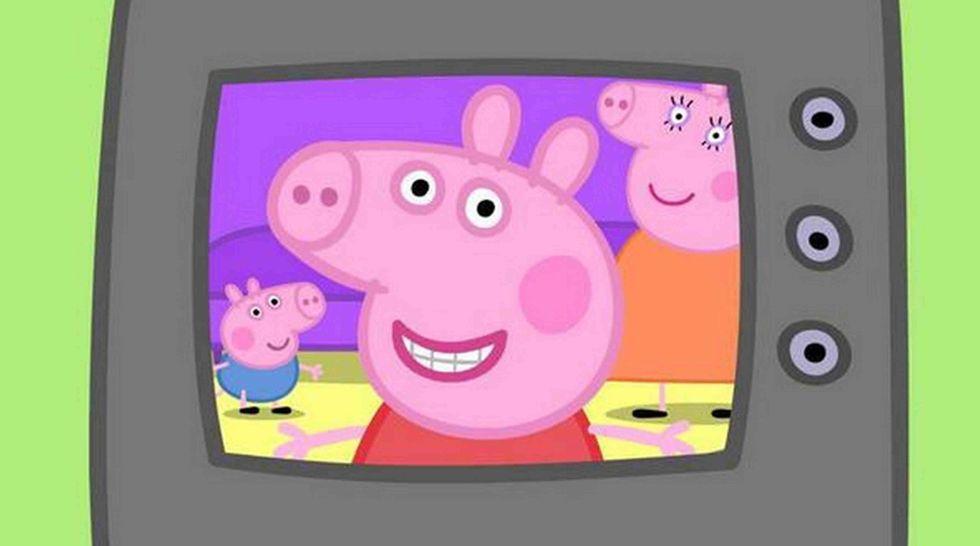 Peppa Pig, ecco quanto vale