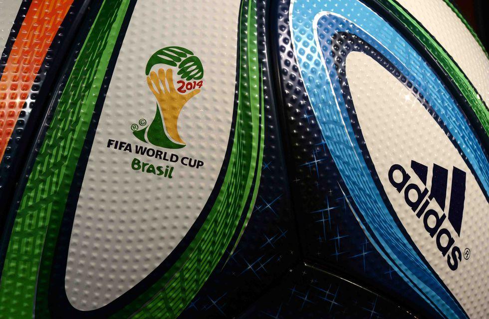 Ai Mondiali in Brasile Nike potrebbe battere Adidas