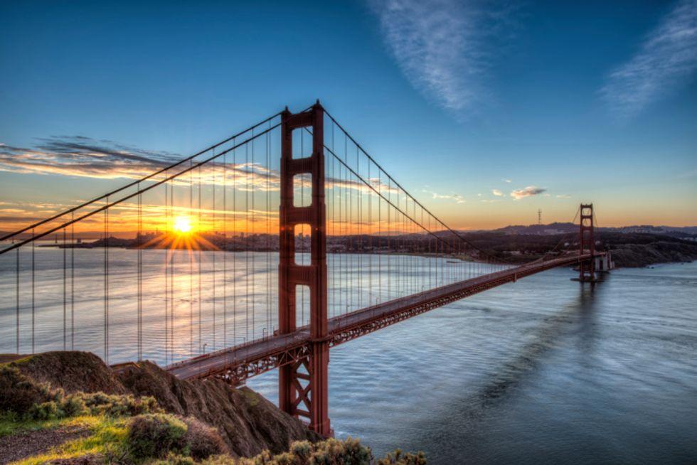 Perché per una start-up San Francisco è una buona meta