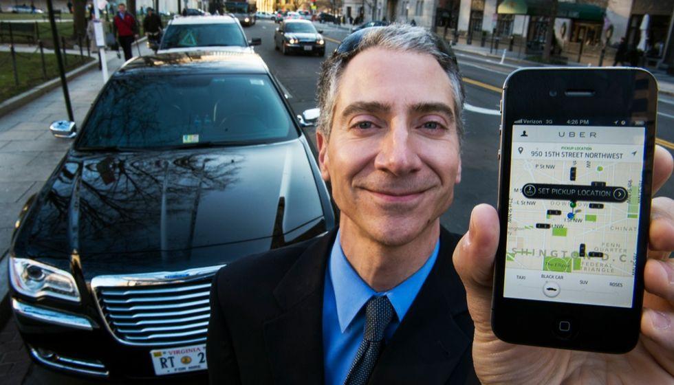 Quanto vale Uber, la app più odiata dai tassisti