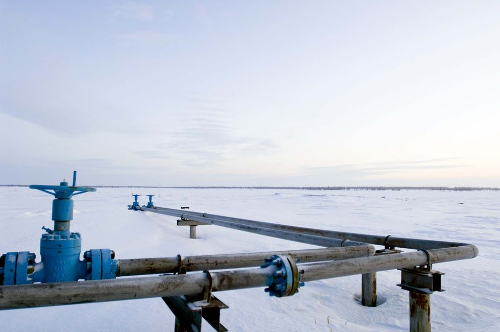Gas, i rischi per l'Italia dopo l'accordo Russia-Cina