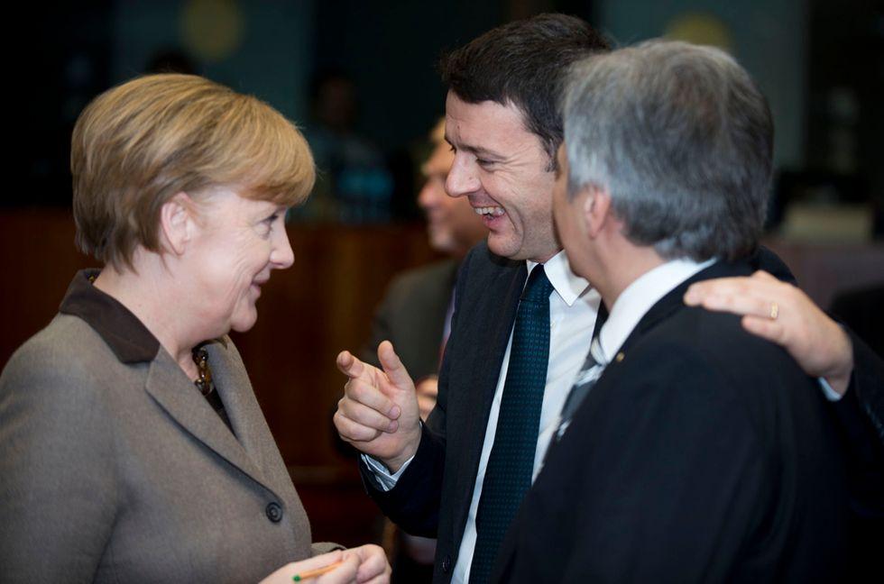 Elezioni europee: i timori del mondo finanziario