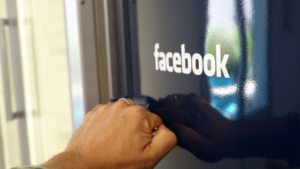 Facebook: 2,5 miliardi di opportunità per le aziende italiane