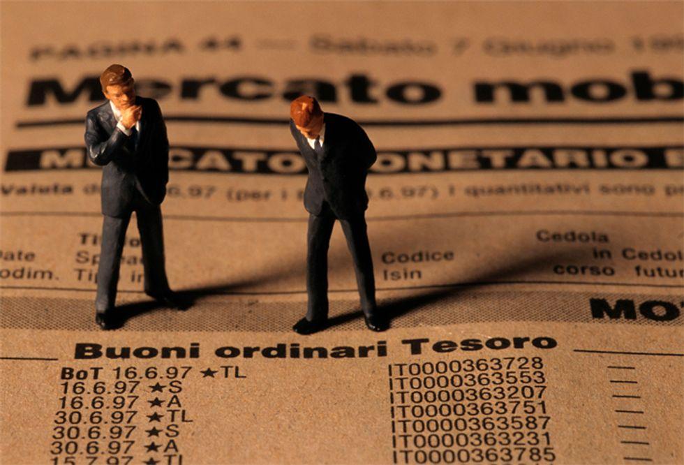 Bot e conti deposito: chi vince con le nuove aliquote