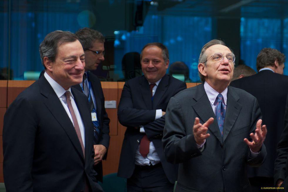 Perché la crisi nell'Eurozona non è ancora finita