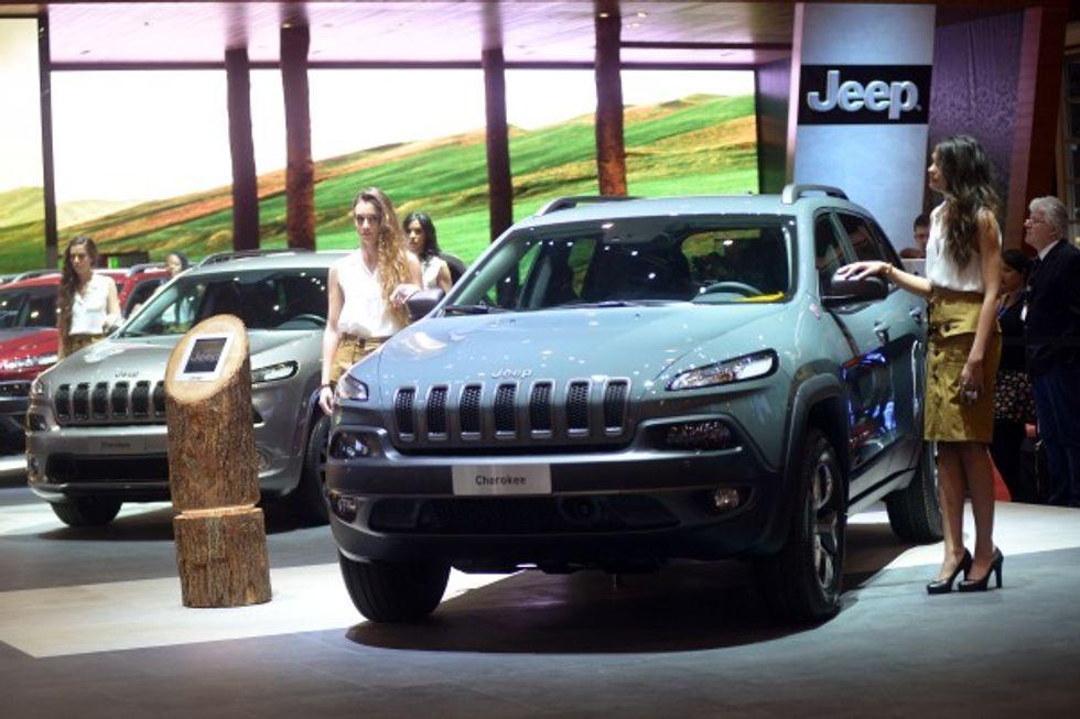 Fiat, le tre ragioni del boom europeo di Jeep