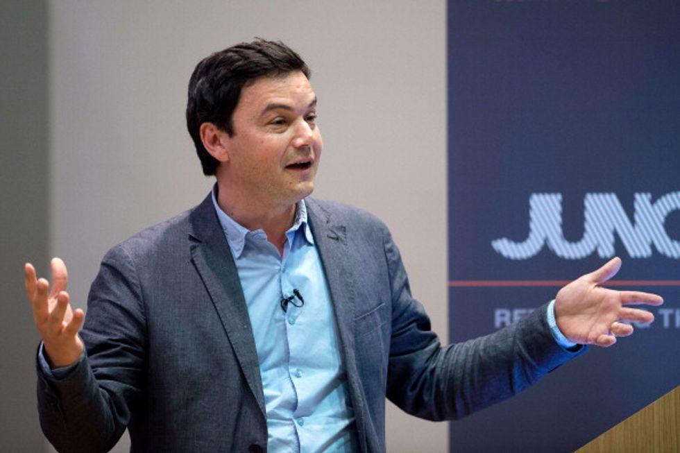 Piketty: ecco perché l'ineguglianza continua a crescere