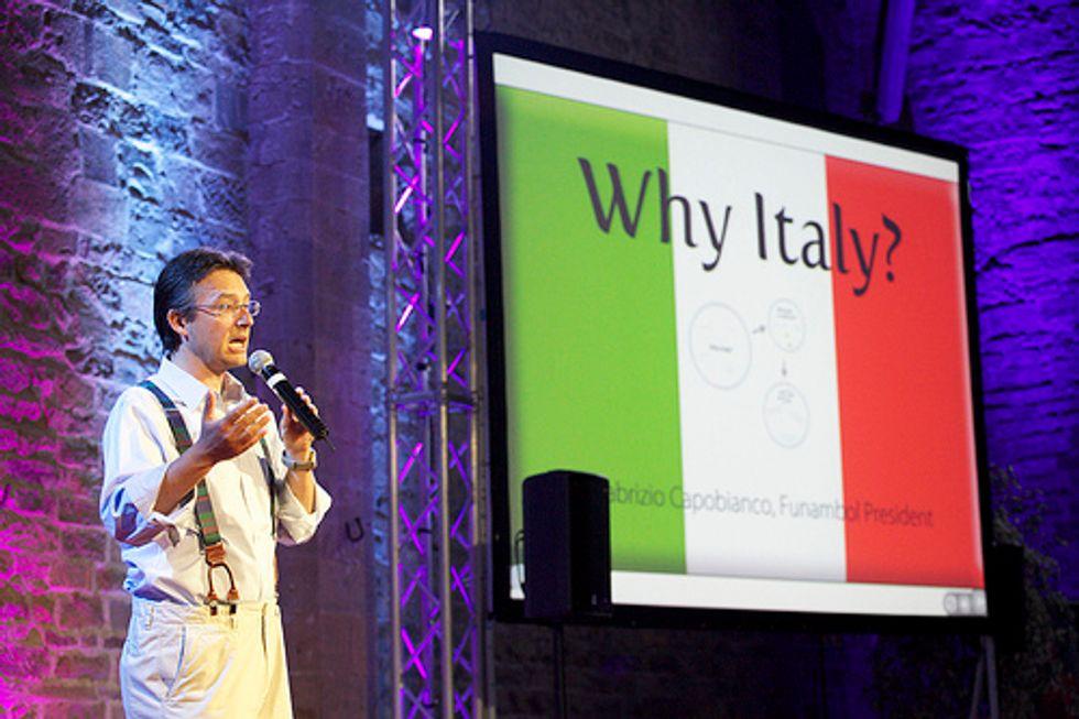 Come cresce una start-up tra Silicon Valley e Pavia