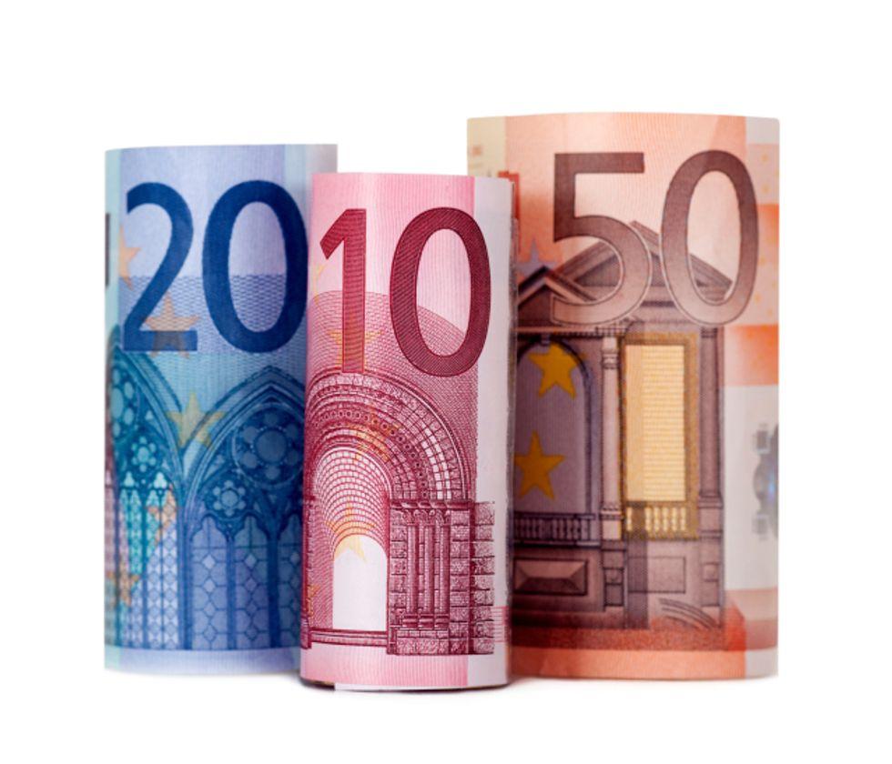 Bonus 80 euro come 4 anni di aumenti di stipendio