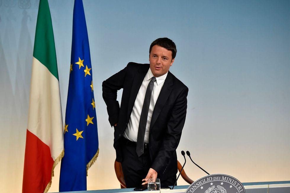 Le richieste dell'Europa all'Italia