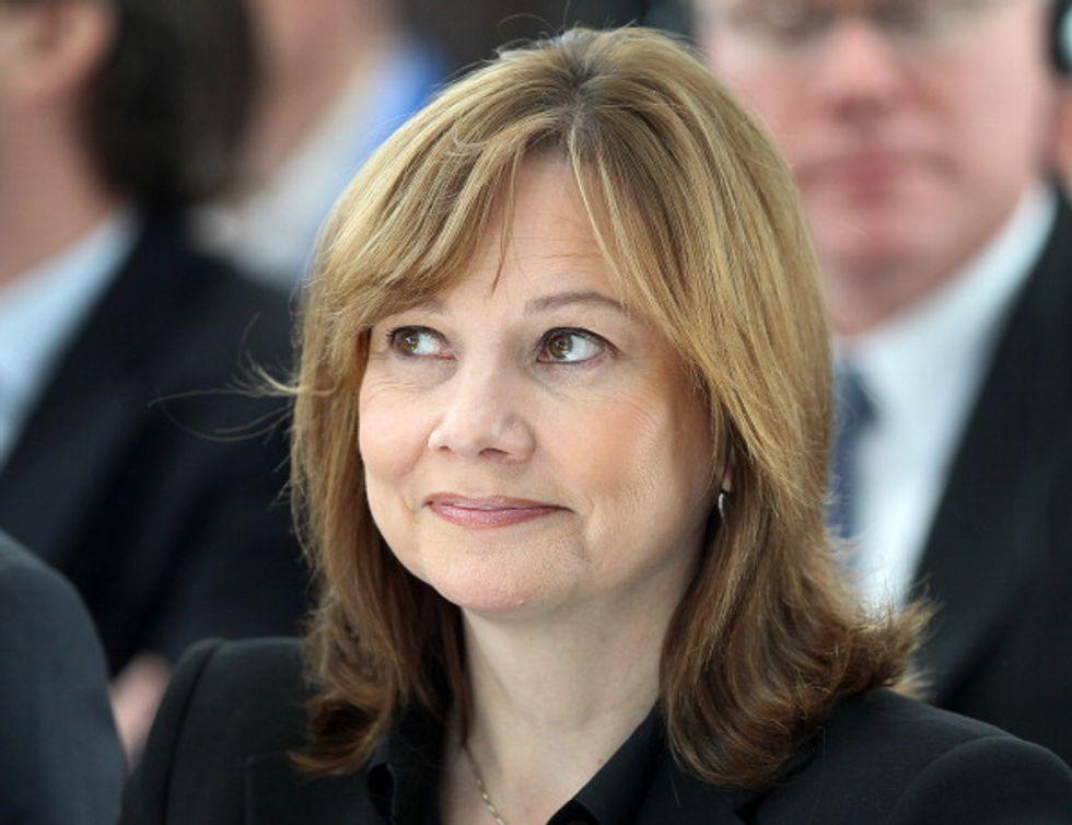 General Motors: ecco il piano di Mary Barra