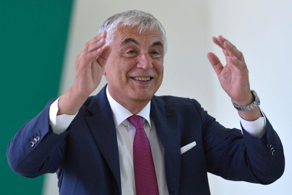 Alitalia dice sì a Etihad