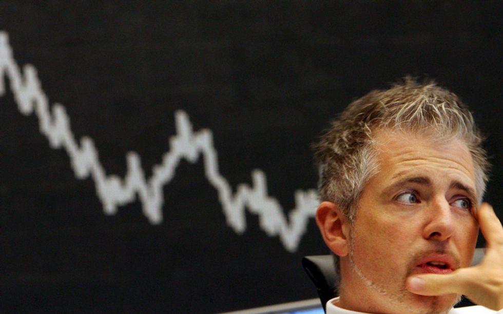 Bot e Btp, perché i rendimenti continuano a calare