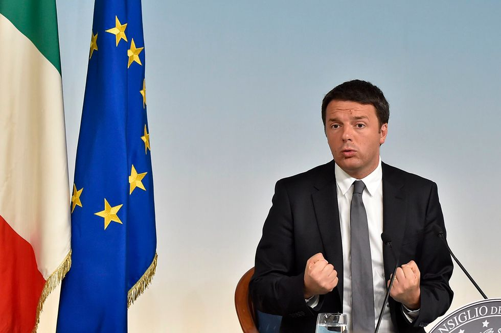 Tasse, le prossime cinque mosse di Renzi