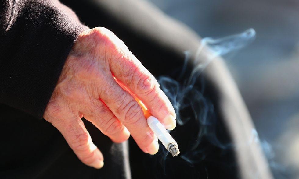 Tasse sulle sigarette, arriva la controriforma