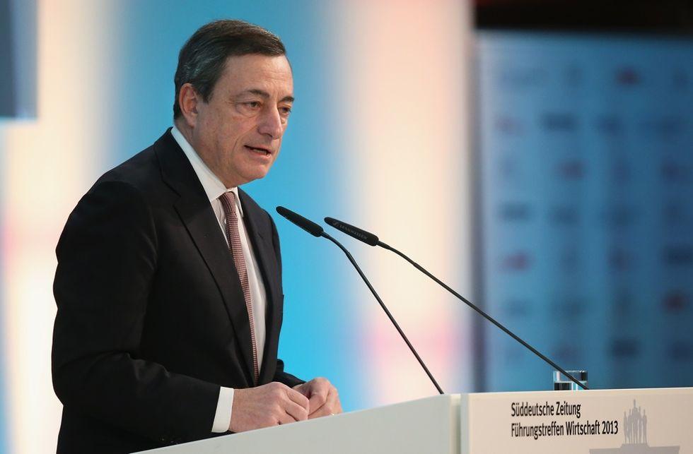 Perché l'inflazione in Europa non riparte