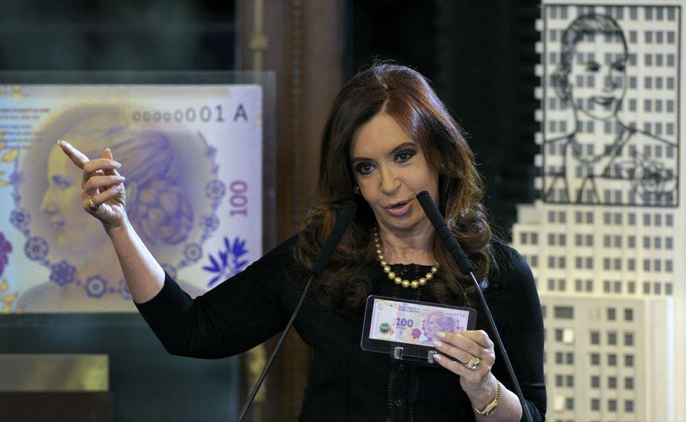 Ecco perché l'Argentina rischia di fallire tra 20 giorni