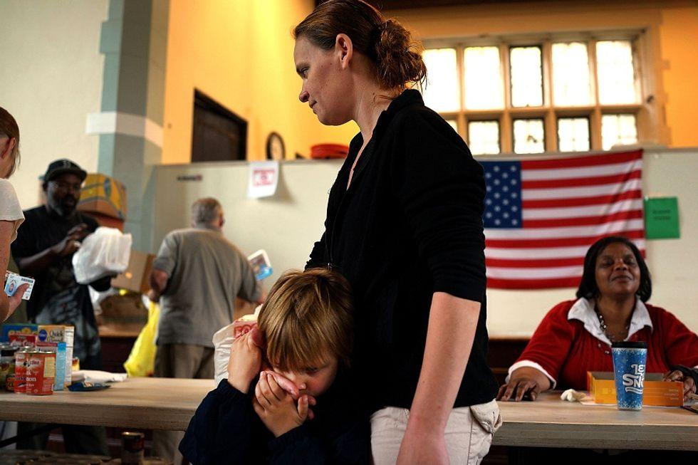 Disoccupazione e disuguaglianza sociale, le nuove minacce per l'economia americana