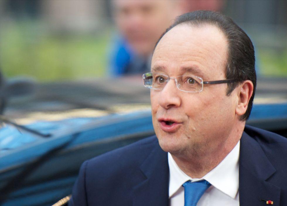 Hollande perde la maggioranza anche al Senato