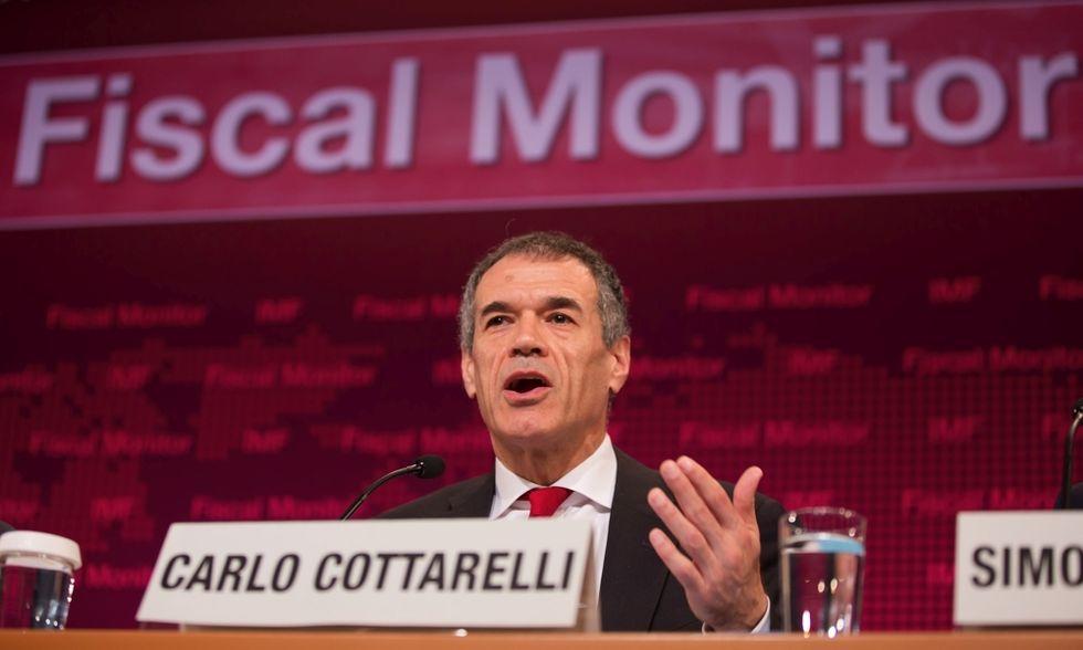 La spending review e i problemi di Cottarelli
