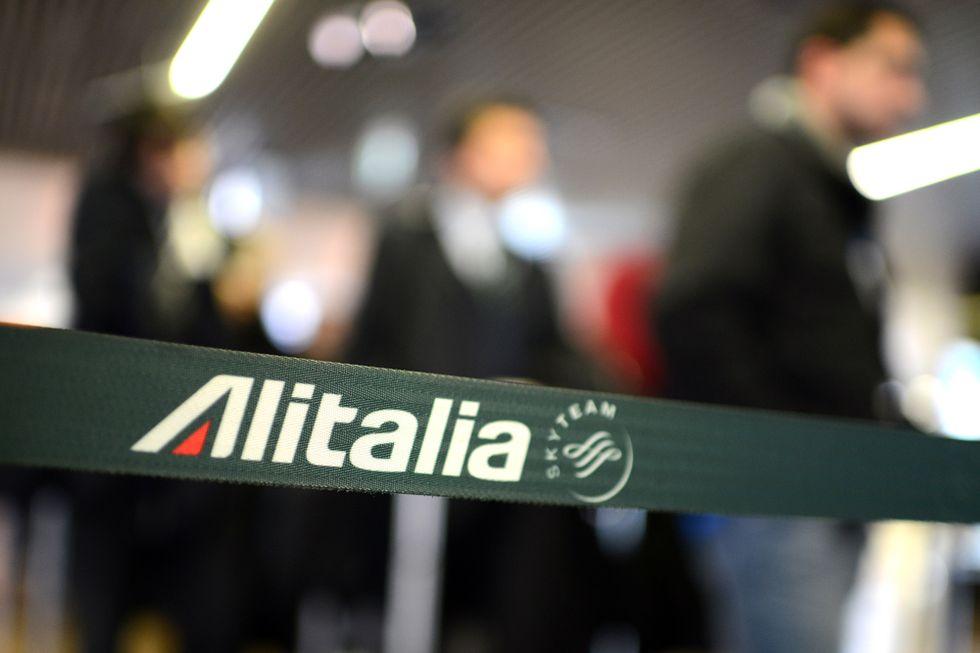 Alitalia e i 2.200 esuberi del piano Etihad
