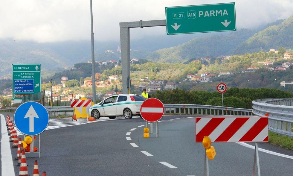 Autostrade sotto accusa