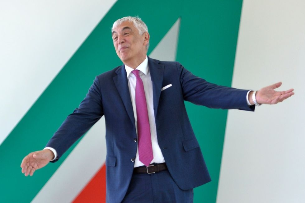Il rebus Alitalia e il caso Linate-Malpensa