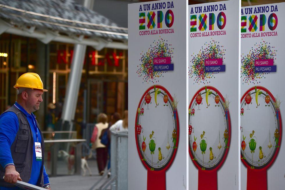Expo 2015, così l'America vuole stupire l'Italia