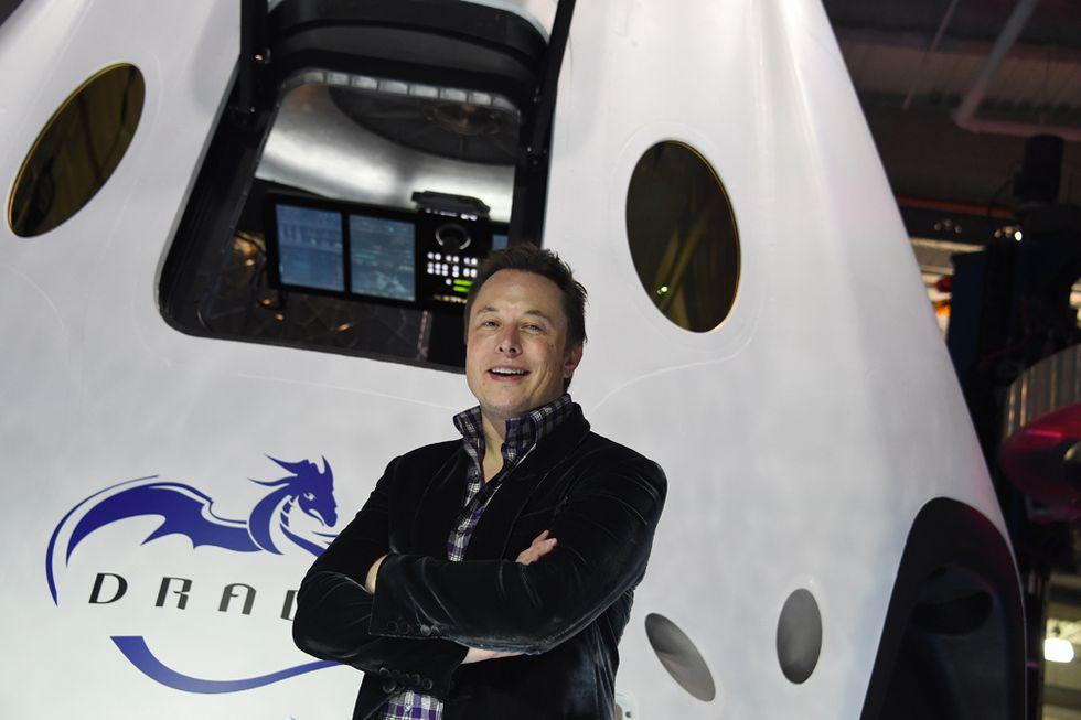 Chi è Mr. Tesla Elon Musk, il padre delle auto del futuro