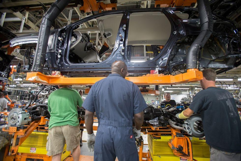 Bene le vendite Fiat in Usa, ma scoppia la grana qualità