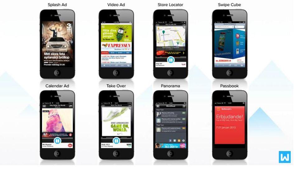 Widespace: il futuro della pubblicità è su tablet e smartphone