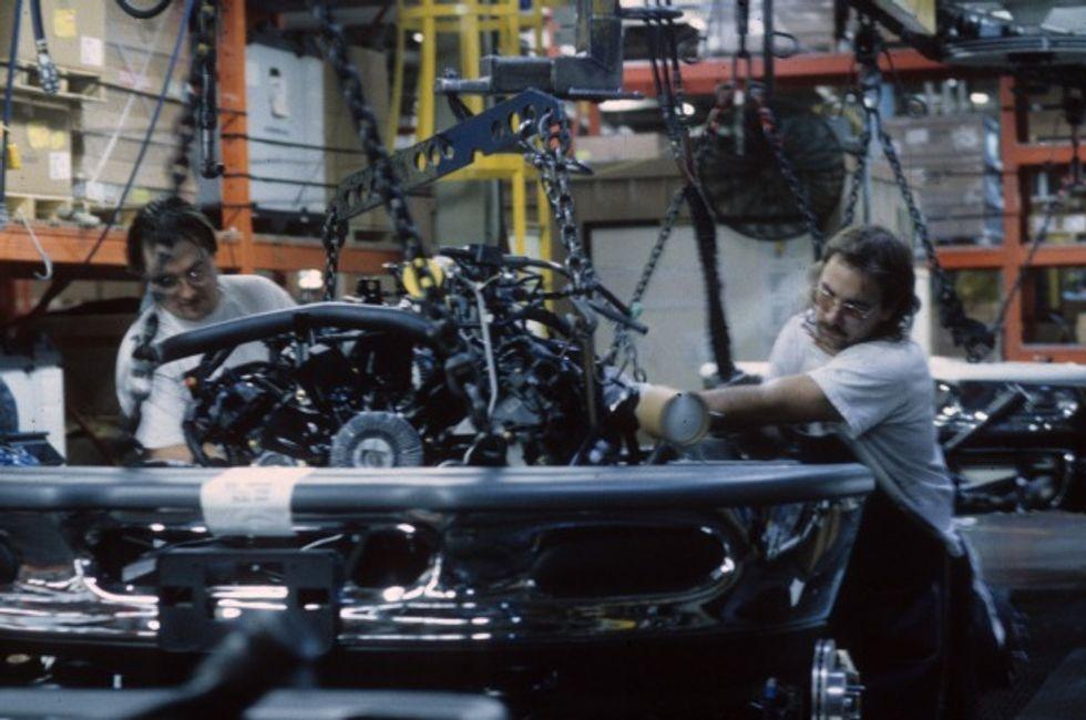 Industria, le quattro mosse del governo per rilanciare le Pmi