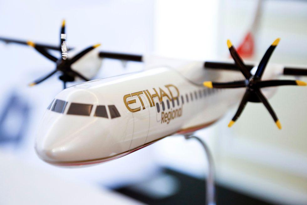 Chi è Etihad, la compagnia aerea alleata di Alitalia