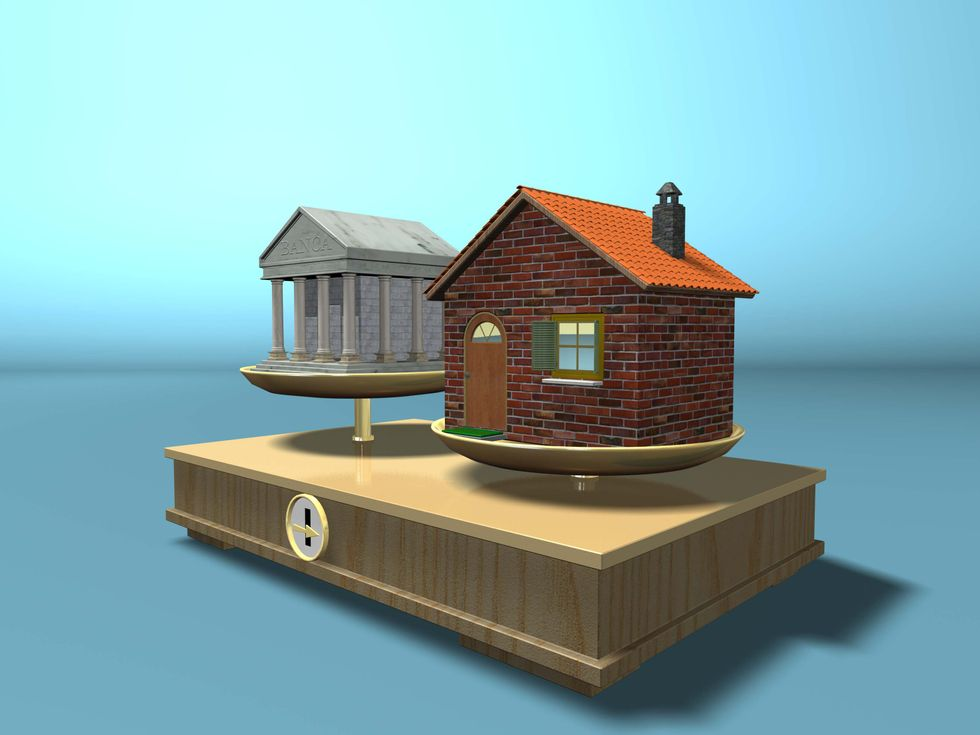 Mutui, a chi conviene rottamarli