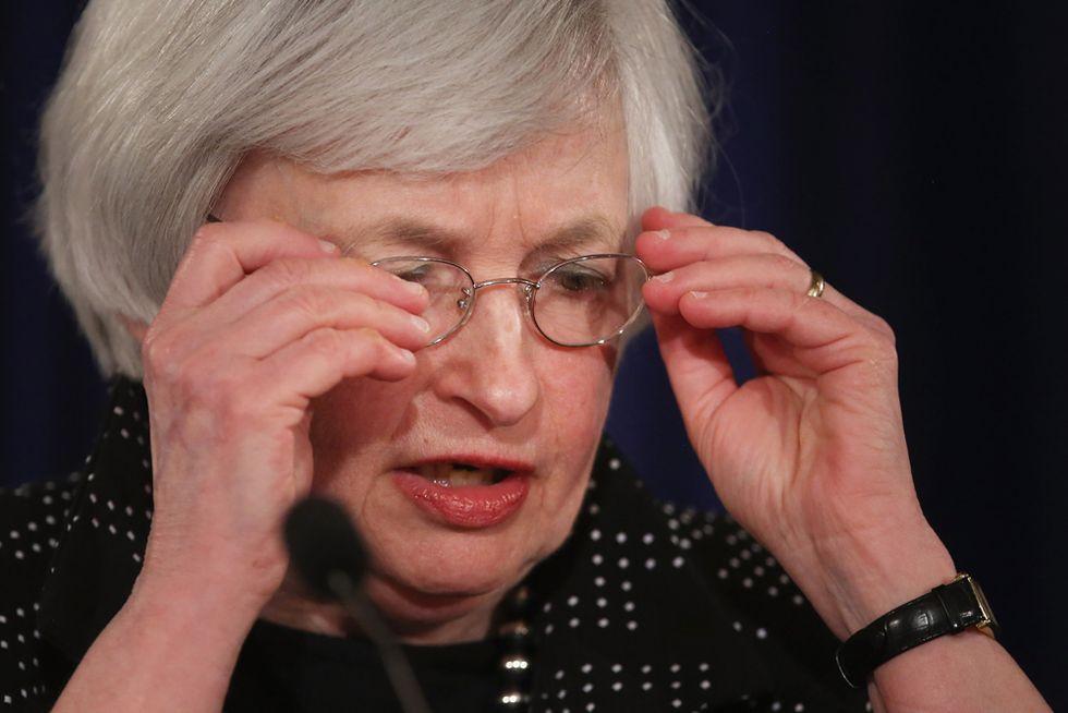 La Fed e la nuova strategia: l'impatto su euro e mercati