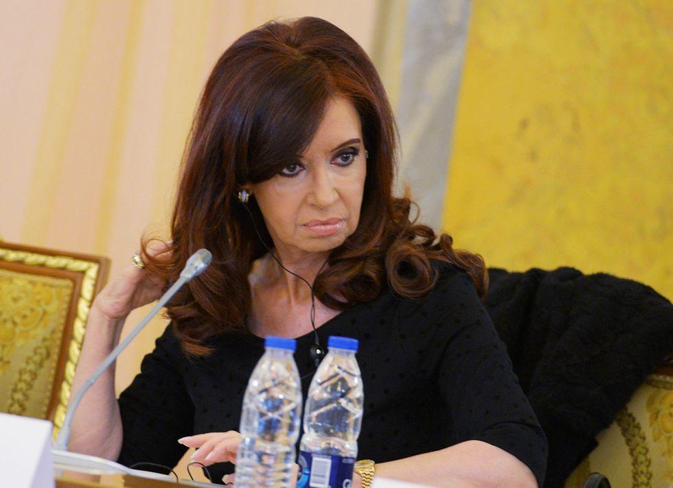 L'Argentina fallisce: le due strade per i creditori