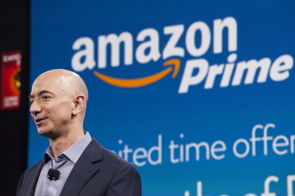 Amazon e il suo futuro