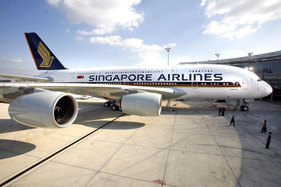 Le venti compagnie aeree con la migliore classe economy