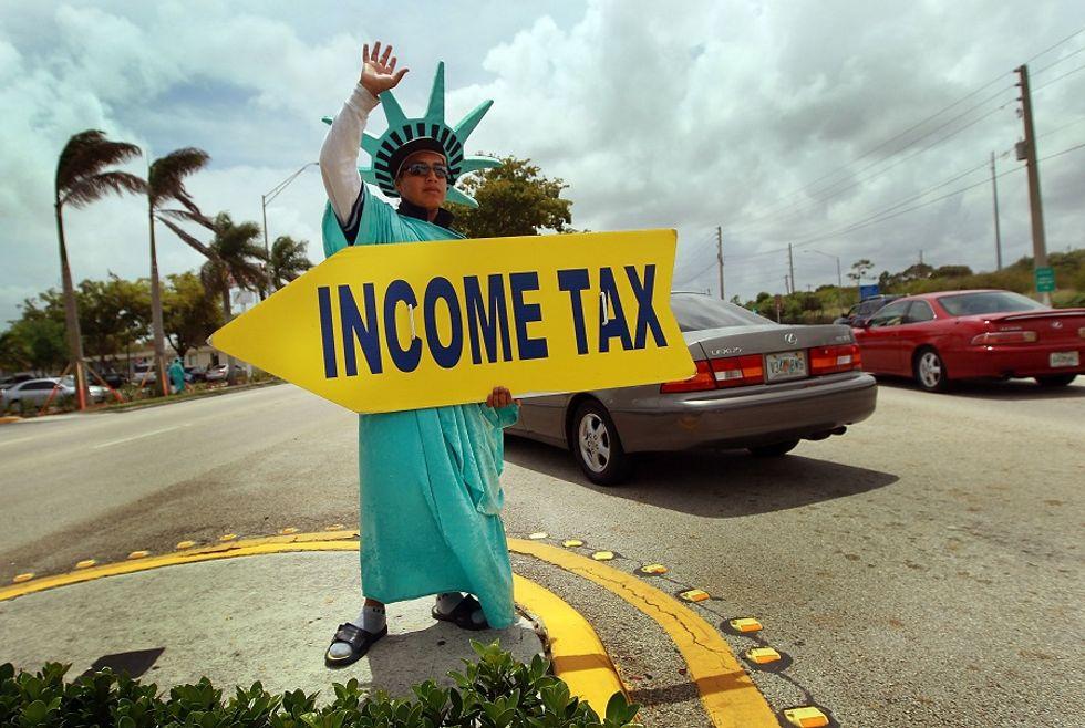 Perché contro l'evasione fiscale l'aggressività non funziona