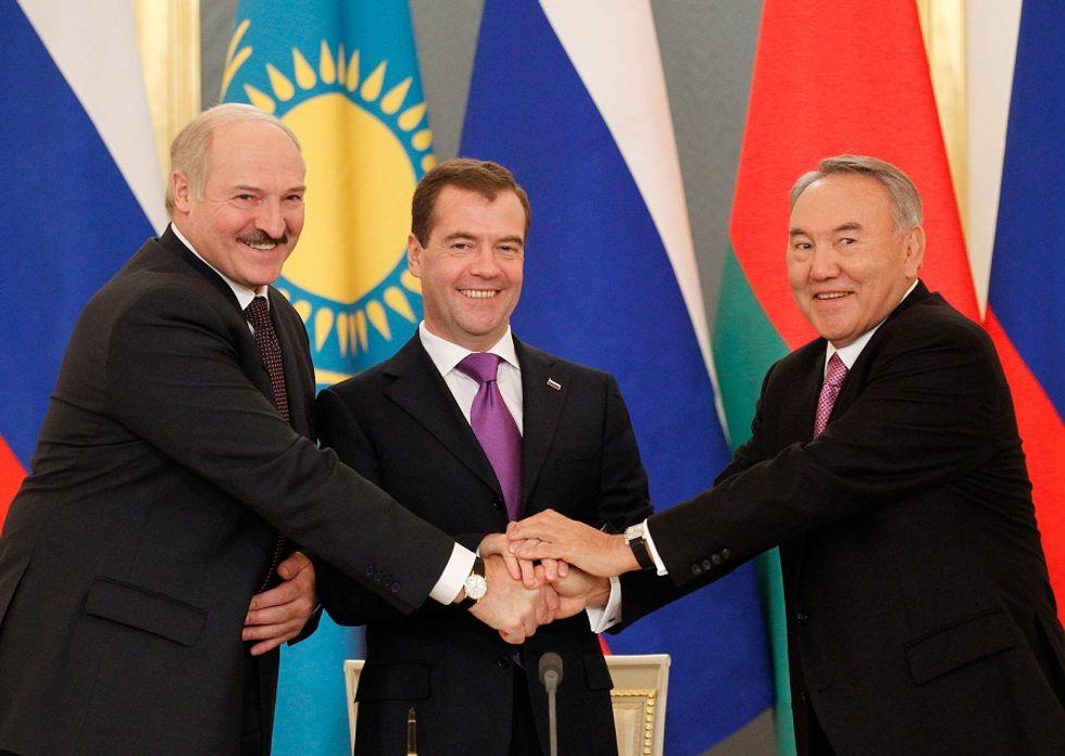 Le potenzialità economiche dell'Unione Euroasiatica