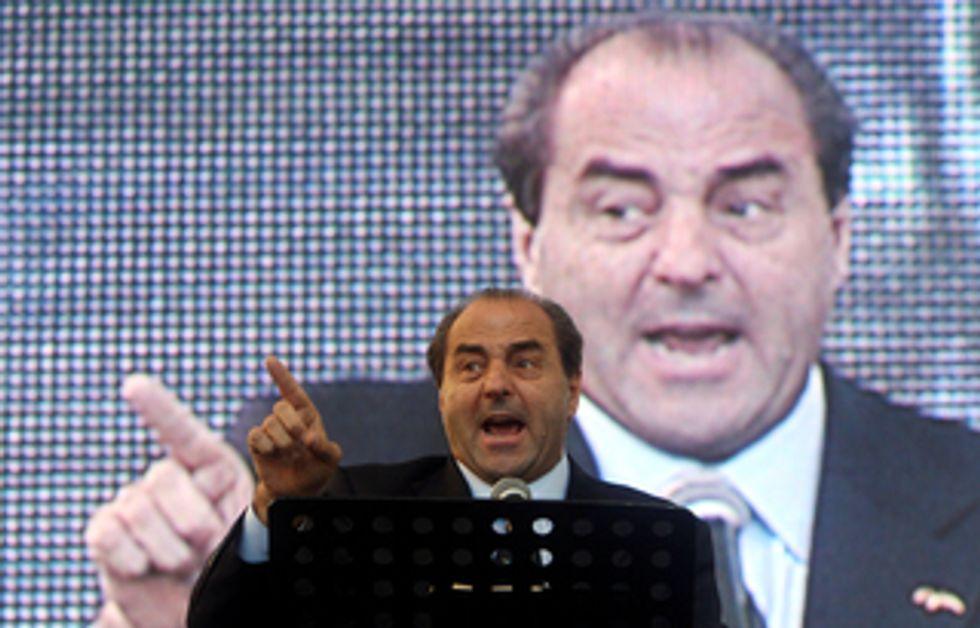 Panorama: Di Pietro lancia Bersani premier