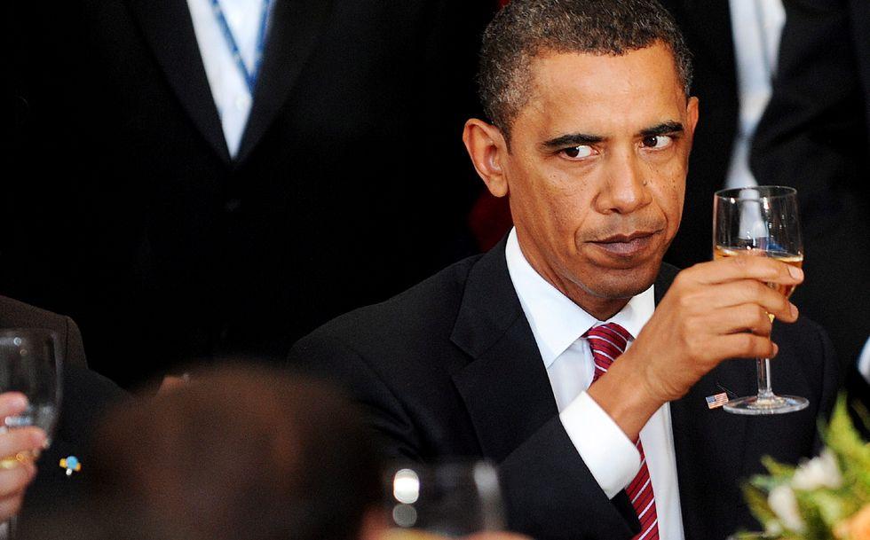 Barack Obama e il pasticcio delle armi ai narcos