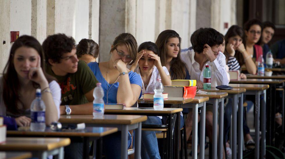 Maturità 2.0. Perplessità e ansie web degli studenti